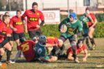 Rugby Bassano: domenica arriva Trieste