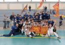 TDR Calcio a 5: Veneto ai quarti con Giovanissimi e Allievi