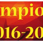 Campioni 2016/2017