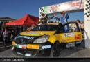 Rally: Casarotto al Bellunese, buona la prima