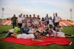 CDV 2017, finale Allievi provinciali: vince il Carmenta