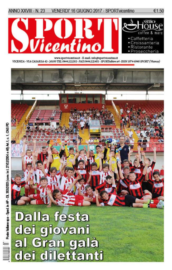 prima-pagina-sportvicentino-16-06-17