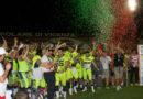 XXXVII ITALIAN BOWL –LA MILANO DEL FOOTBALL E' BLUE NAVY!