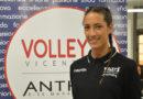 """Volley Vicenza: il """"ritorno"""" di Flavia Assirelli"""