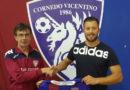 Futsal Cornedo, il primo rinforzo è un ritorno: Nicola Savegnago