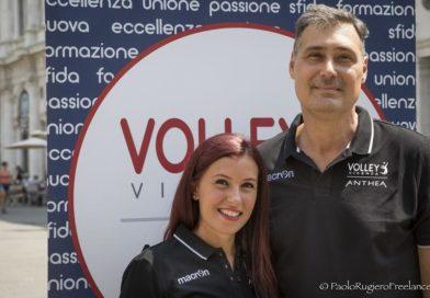 Anthea Volley Vicenza, scelto il libero: da Padova arriva Elena D'Ambros