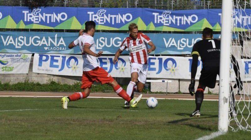 Vicenza: sconfitta di misura col Perugia in amichevole: 1-2
