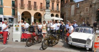 Secondo raid storico Vicenza – Budapest, aperte le iscrizioni per moto d'epoca