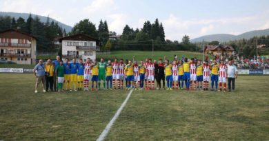 Vicenza, 4-1 al Tresche Conca nel primo test stagionale