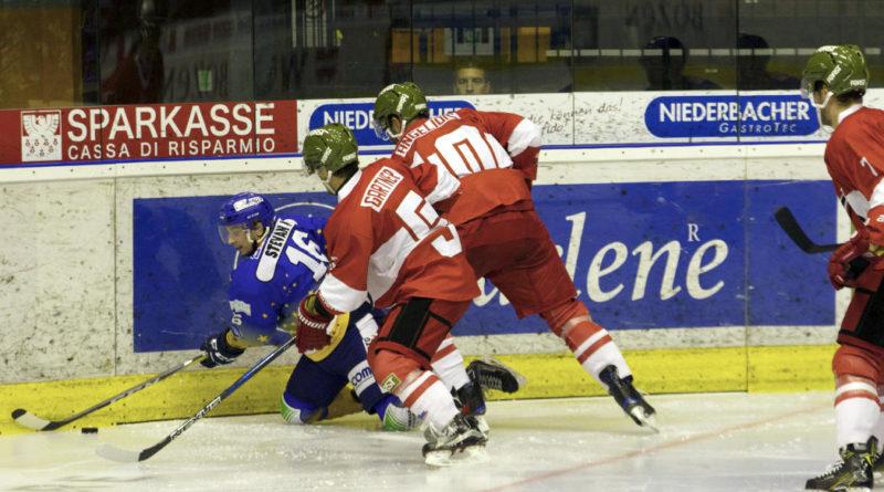 bolzano-asiago-hockey