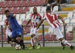 Coppa Italia, Vicenza ko col Foggia:1-3