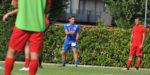 Vicenza, domani a Isola gara d'allenamento contro la Bustese