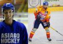 Asiago Hockey, due terzini per Barrasso. Tre giovani in rosa