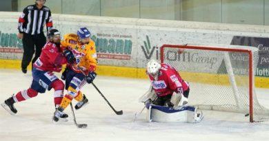 Alps Hockey League: ampio successo per la Migross Supermercati Asiago