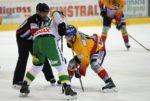 Hockey: Asiago si deve arrendere ai rigori contro il Lustenau