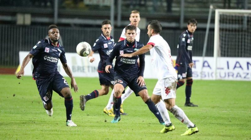 Padova-Vicenza: all'Euganeo finisce 0-0 (VIDEO E FOTO)