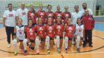 Volley, trasferta a Orvieto per Montecchio