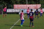 Calcio, esordio amaro per il Vicenza femminile: 0-4 con la Pro San Bonifacio