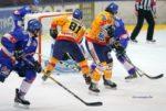 Alps Hockey League, trasferta vincente per la Migross Asiago