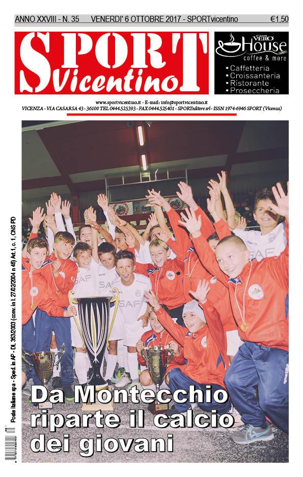 prima-pagina-sportvicentino-06-10-17