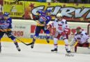 Alps Hockey League, la Migross Asiago sommerge il Klagenfurt II
