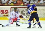 Alps Hockey League, la Migross Asiago regola il Gherdeina all'Odegar: 3-2