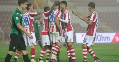 Coppa Italia Serie C, Vicenza agli ottavi: Pordenone ko 2-1 (VIDEO E FOTO)