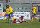 Il Vicenza non segna, a Fermo finisce 0-0  (VIDEO)
