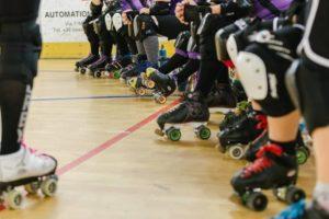 foto-pattini-roller-derby