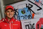 """Davide Rigon """"tradito"""" dalla bandiera rossa nella 6 Ore del Fuji"""