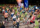 Torna la NeonRun per tutti, sabato 7 ottobre: camminata e corsa notturna luminosa in centro storico