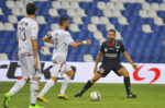 Reggiana – Vicenza 1-0, primo ko per i biancorossi