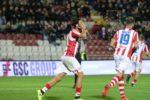 Il Vicenza crolla con la Triestina: 1-3 (VIDEO E FOTO)