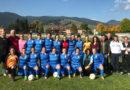 Ad Asiago torna il calcio femminile