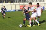 Vicenza, altro stop contro il Sudtirol: 1-0