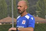 Vicenza Calcio, prima squadra affidata a Zanini. Via Praticò