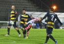 Vicenza, tonfo a Santarcangelo: 2-1