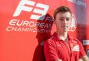 Formula 3, Marcus Armstrong rimane con Prema per la stagione 2018
