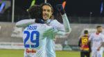 Il Vicenza torna alla vittoria, a Bassano decide Ferrari: 0-1