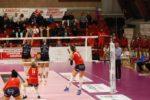 Volley Montecchio, grande vittoria contro il Mondovì: 3-2