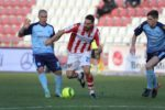 Vicenza, 1-1 con l'Albinoleffe (VIDEO)