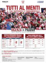 VICENZA-PADOVA, il tuo supporto è fondamentale