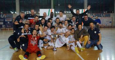 Coppa Italia C5 – Sporting Altamarca e Villa Imperiale trionfano