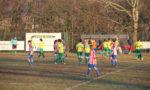 Vicenza esce sconfitto per 2-0 contro il Castelvecchio