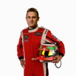 Davide Rigon alla 24 Ore di Daytona con la Ferrari di Risi Competizioni
