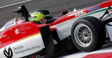 Mick Schumacher con Prema anche nel 2018