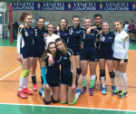 Il Volley Asiago cala il poker