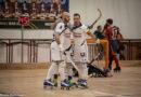 Hockey Trissino, direzione Follonica