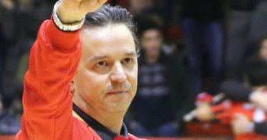 """Hockey Trissino, il diktat di De Gerone: """"Non siamo favoriti, ma col Forte ce la giocheremo"""""""
