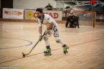 Hockey Trissino, vittoria di misura col Thiene e si…tiene il passo del Monza per l'ottavo posto